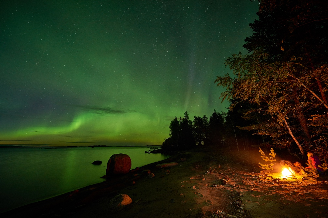 Lulea_autumn_northernlights